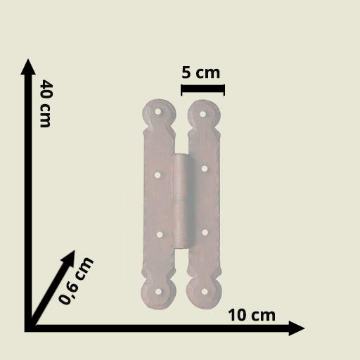 57 1 original medidas
