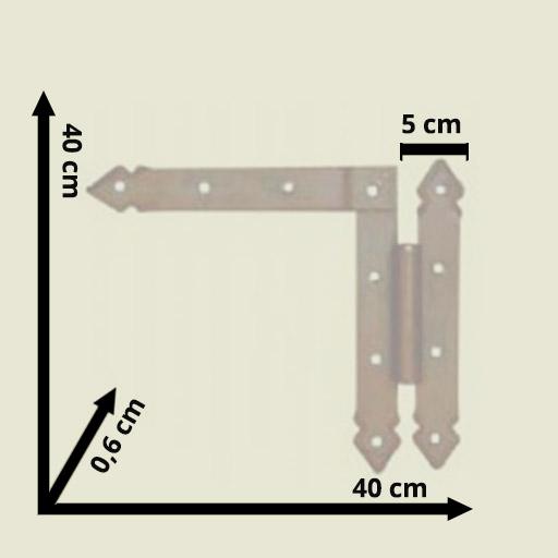 60 1 original medidas