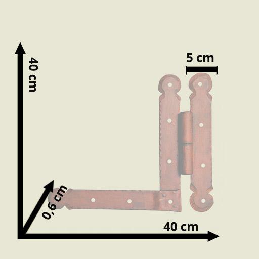 65 1 original medidas
