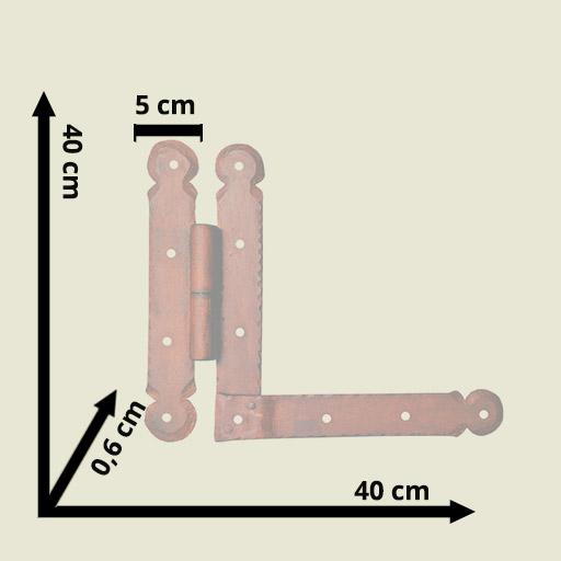 66 1 original medidas