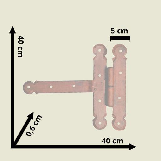 70 1 original medidas